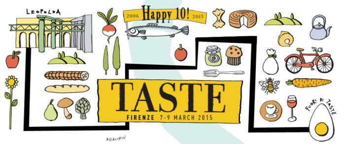 Ratafià a Taste 10
