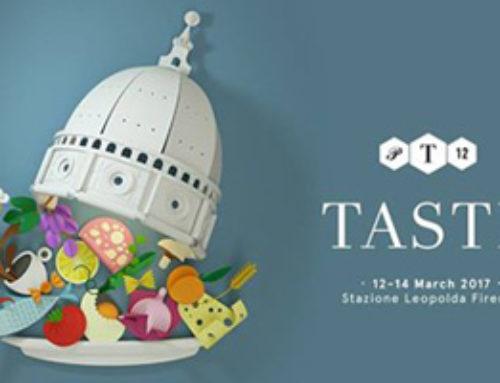 Ratafià Firenze Taste 12