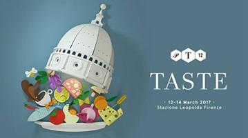 Taste 2017