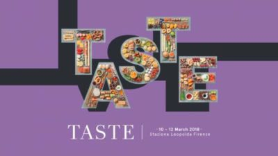 Taste 2018