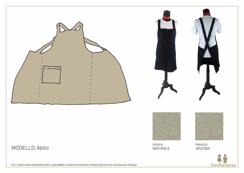 kitchen apron dress