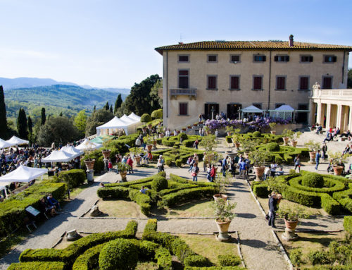 Caruso Wine & Food Summer Festival
