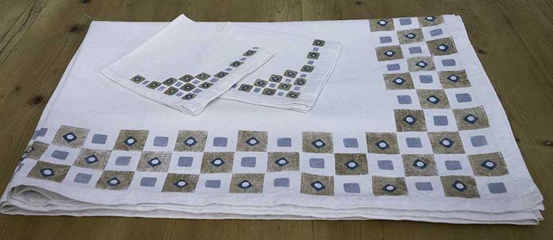 Tovaglia-quadrati