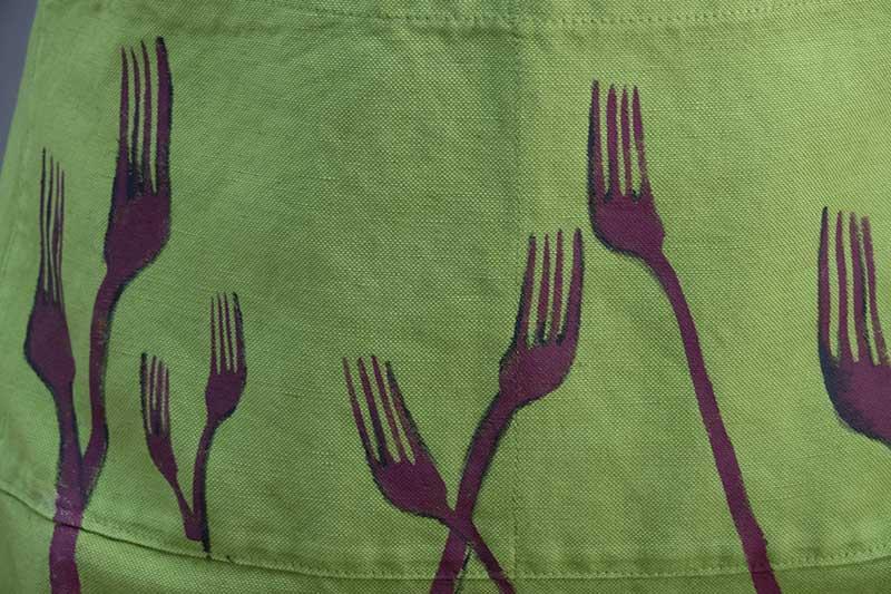 Grembiule-verde-forchette