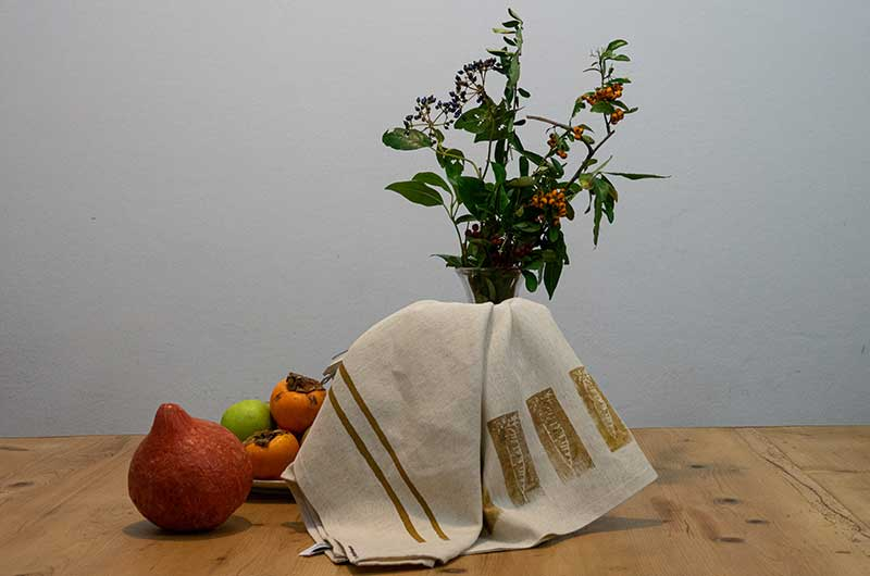 Dishcloth-carrot